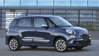 2018 Fiat 500L Named 'Best Economic Performance' by Automotive Science Group
