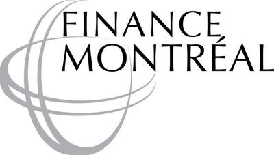 Logo: Finance Montréal (CNW Group/Finance Montréal)