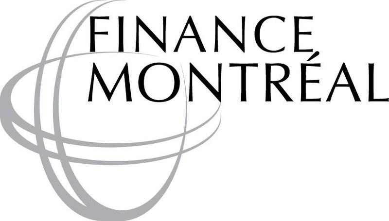 Logo: Finance Montréal (CNW Group/Finance Montréal)