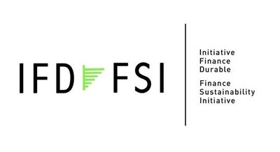 Logo: IFD-FSI (CNW Group/Finance Montréal)