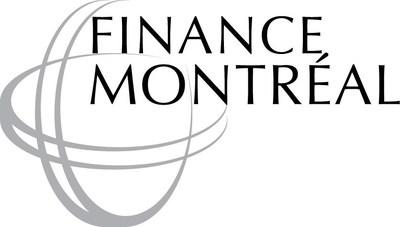 Logo : Finance Montréal (Groupe CNW/Finance Montréal)