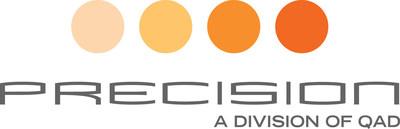 Precision Software Logo