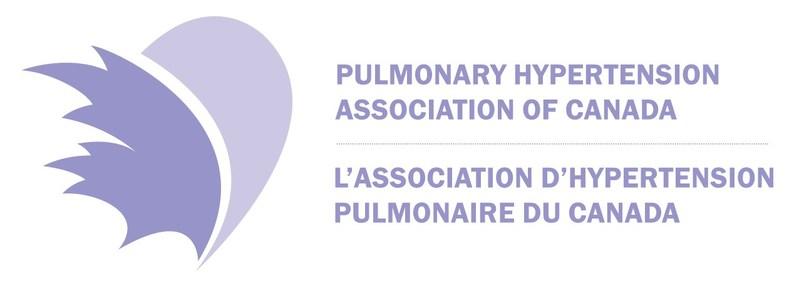 L'Association d'hypertension pulmonaire du Canada (Groupe CNW/L'Association d'hypertension pulmonaire du Canada)