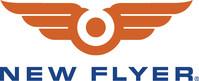 New Flyer Industries Inc. (CNW Group/NFI Group Inc.)