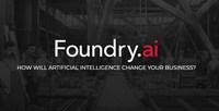 Foundry.ai Logo (PRNewsfoto/Foundry.ai)