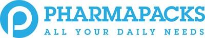 Pharmapacks Logo