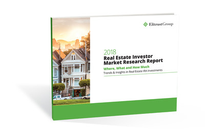 2018 Real Estate Investor Market Research Report
