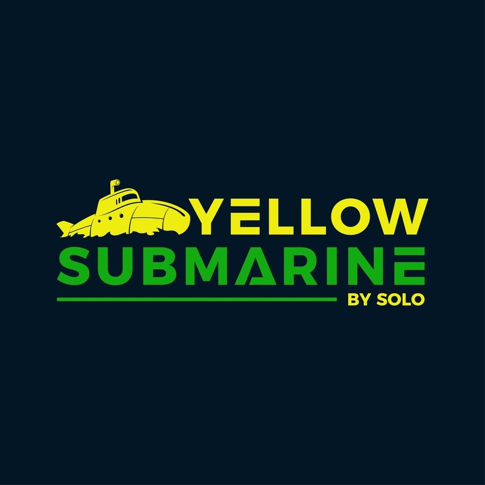 Exhibit 1: Yellow Submarine By Solo logo (CNW Group/Aldershot Resources Ltd.)