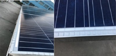 CECEP Solar Energy Zhenjiang Company Develops New Drainage Module