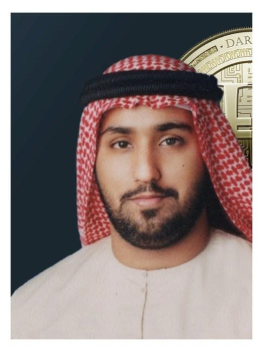 Mr. Obaid Saeed Bin Manana (PRNewsfoto/Darico)