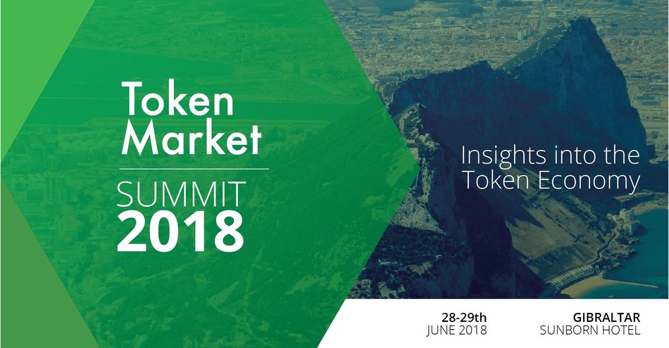 TokenMarket 2018 Summit: Insights Into The Token Economy