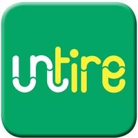Untire App Logo