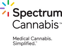 Logo: Spectrum Cannabis (Groupe CNW/Canopy Growth Corporation)