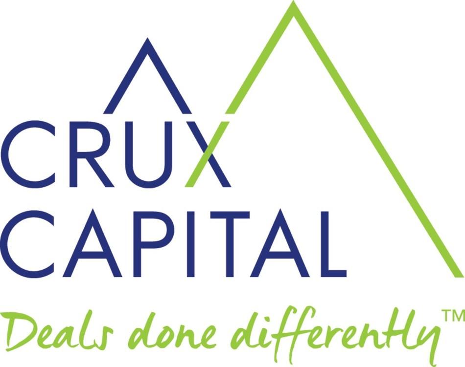 Crux Capital Corporation (CNW Group/GoJava)