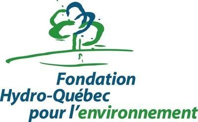 Logo : Fondation Hydro-Québec pour l'environnement (Groupe CNW/Fondation Hydro-Québec pour l'environnement)
