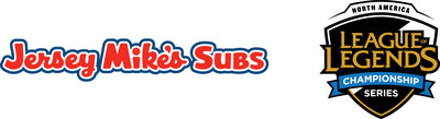 Jersey Mike's Subs announced a partnership with League of Legends Esports (LoL Esports) to sponsor the 2018 Summer Split of the North American League of Legends Championship Series.