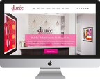 Duree & Company's new website