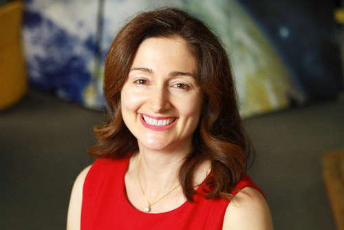 Catherine Lacavera, Director of Intellectual Property and Litigation at Google joining Globalive Technology, blockchain and artificial intelligence technology firm. (CNW Group/Globalive Technology)