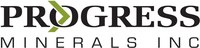 Progress Minerals Inc. (CNW Group/Progress Minerals Inc.)