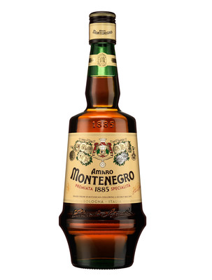 The Amaro Montenegro bottle shape is an icon recognized around the world. It was Amaro Montenegro's founder, Stanislao Cobianchi, who saw the need to create such a shape, one as unmistakable as the liquid it would contain. In 2018 Amaro Montenegro updated this iconic bottle, remaining true to Stanislao's original drawings while featuring a more premium design, a sleeker profile, and a c! ommanding presence on and off the shelf. (PRNewsFoto/Gruppo Montenegro)
