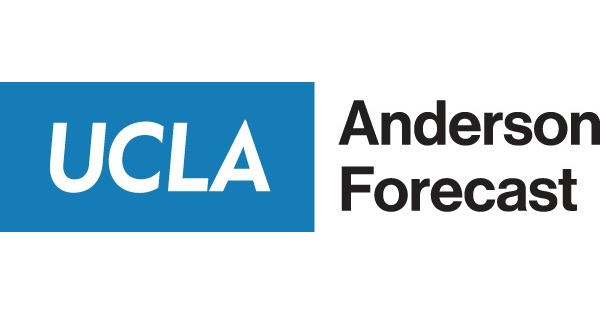 UCLA Anderson Forecast Sees the Downshift to Slower Growth