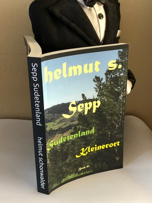 SEPP Sudetenland to Kleinerort