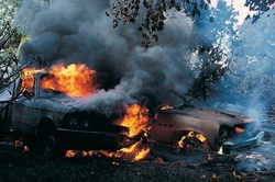 Why Purchase Comprehensive And Collision Coverage!