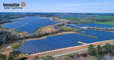 "Innovative Solar Systems, LLC achieves another ""Shovel Ready"" status on one more Project in the Companies 15GW Active Pipeline of Solar Farm Projects for Sale - Call Pat King (VP of Sales) at (404)-441-9876 for Prices and Terms on Current Projects for Sale."