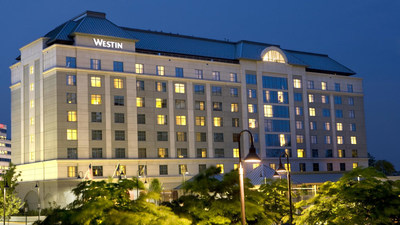 Noble Investment Group Acquires The Westin Reston Heights