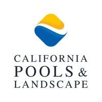 California Pools & Landscape Logo