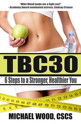 New Book Announcement: TBC30