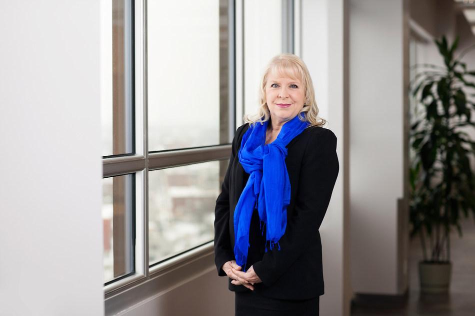Diane-Gabrielle Tremblay, professeur à l'École des sciences de l'administration à l'Université TÉLUQ (Groupe CNW/Université TÉLUQ)