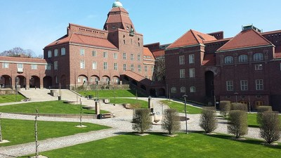 KTH Royal Institute of Technology is a university in Stockholm, Sweden, specializing in Engineering and Technology