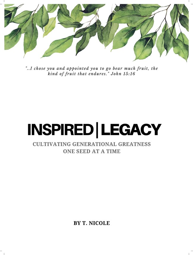 Inspired Legacy