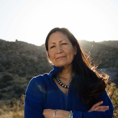 The nation's largest federal employee union, the American Federation of Government Employees, has endorsed Debra Haaland for election to Congress representing New Mexico's 1st Congressional District.