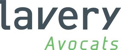 Logo : Lavery Avocats (Groupe CNW/Lavery)