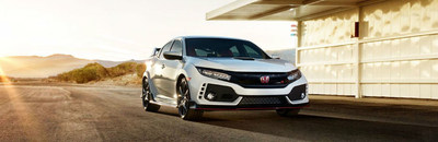 2018 Honda Civic Type R available at Bob Rohrman Honda