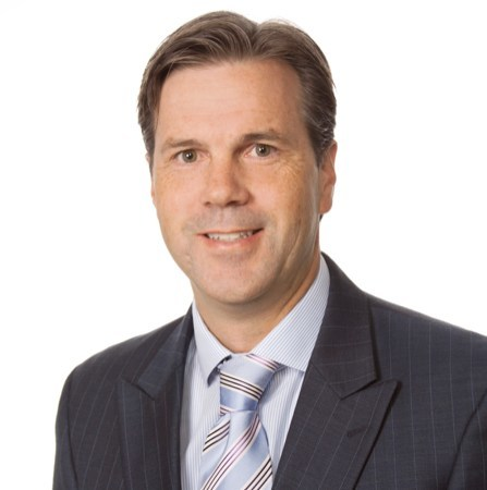 Burt Capel, vice president and general manager of Eastman's Specialty Plastics business