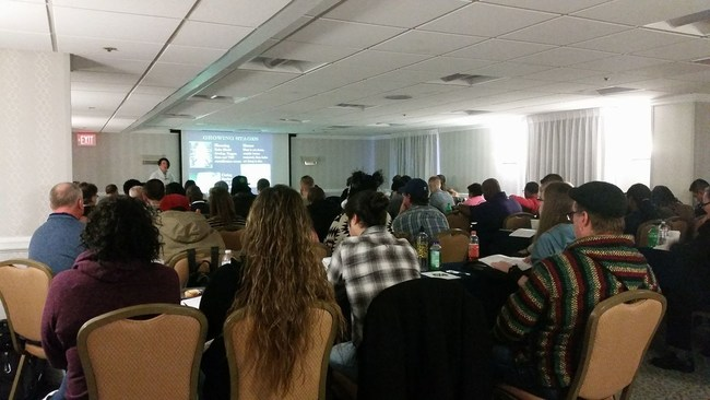 HempStaff offers state customized Cannabis Dispensary Training courses around the country in a classroom setting