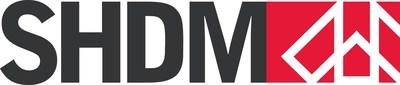 Logo : SHDM (Groupe CNW/Ville de Montréal - Cabinet de la mairesse et du comité exécutif)