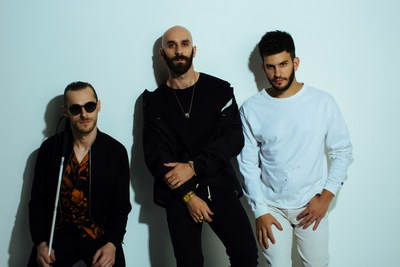 X Ambassadors Will Act as Mentors for the Three Finalists in the Americas Project: Aloft Star Competition