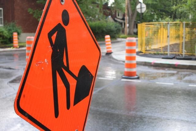 CFIB congratulates Montreal for being the first municipality to compensate small businesses hurt by roadwork (CNW Group/Canadian Federation of Independent Business)