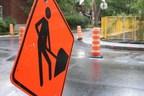 La FCEI félicite Montréal, la première ville au pays à indemniser les PME affectées par les travaux routiers (Groupe CNW/Fédération canadienne de l'entreprise indépendante)