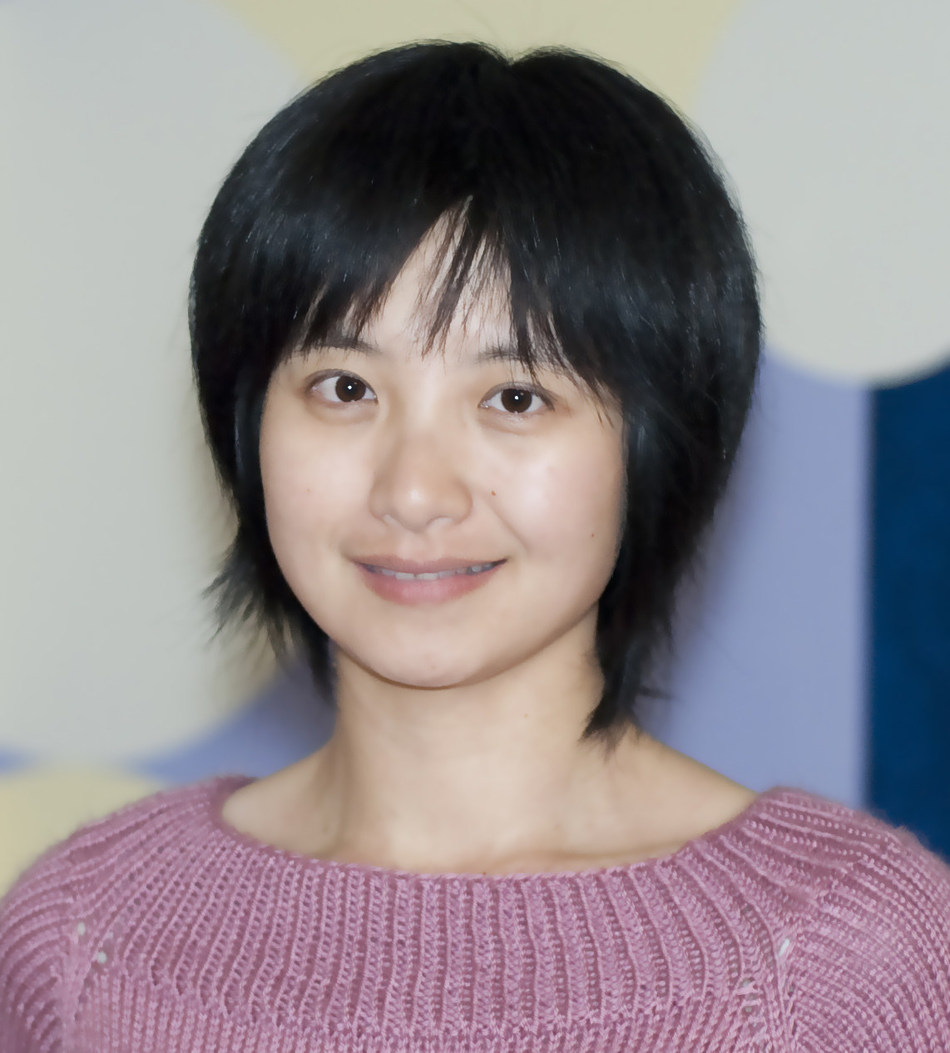 Professor Lili Luo