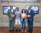 NFL Partners With Howard University On Campus Connection Program