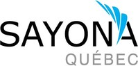 Logo : Sayona Québec (Groupe CNW/Sayona Québec inc.)