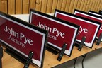 John Pye Auctions: Goggle-boxes could bag a TV bargain at auction ahead of Summer of Sport (PRNewsfoto/John Pye Auctions)