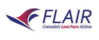 Flair Airlines Ltd. (CNW Group/Flair Airlines Ltd.)