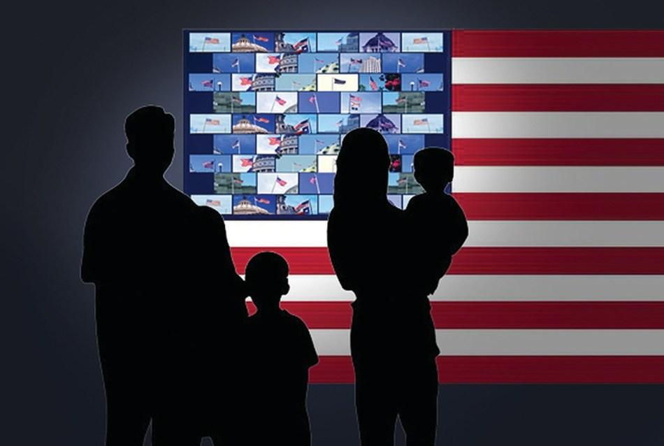 National Flag Foundation American Flag Education Center