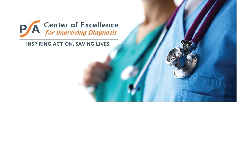 Pennsylvania Patient Safety Authority, Center of Excellence for Improving Diagnosis